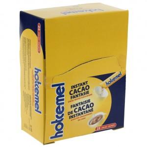 Hotcemel  Doos 25 st  30 g