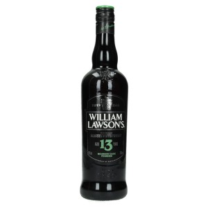William Lawson's 13y  40%  70 cl