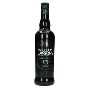 William Lawson's 13y  40%  70 cl