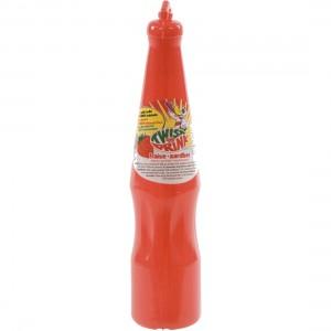 Twist en drink  Aardbei   Fles