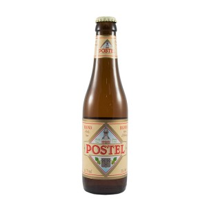 Postel  Blond  33 cl   Fles