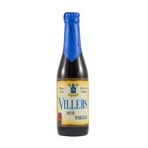 Villers Vieille  Bruin  33 cl   Fles