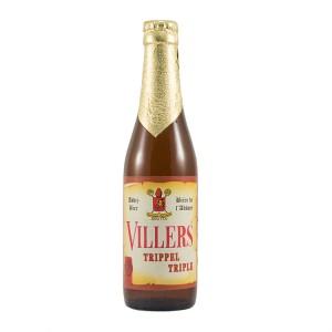 Villers Vieille  Tripel  33 cl   Fles