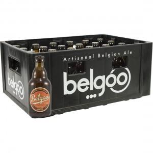 Belgoo Magus  Blond  33 cl  Bak 24 st
