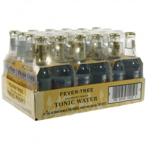 Fever Tree  Indian  20 cl  Pak 24 st