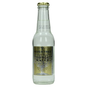 Fever Tree  Indian  20 cl   Fles