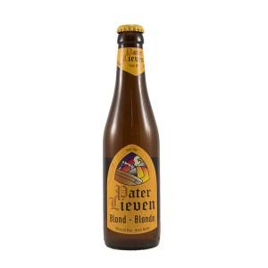 Pater Lieven  Blond  33 cl   Fles