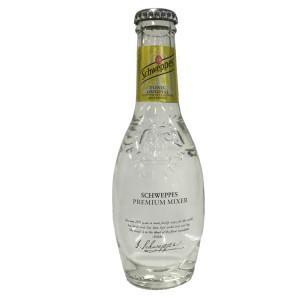 Schweppes Prem. Tonic  Original  20 cl   Fles