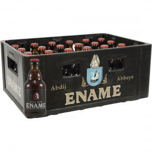 Ename Cuvee Rouge  Amber  33 cl  Bak 24 st
