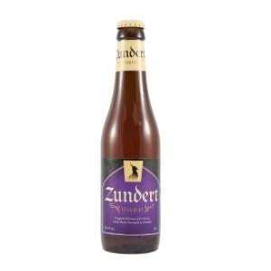 Zundert  Amber  33 cl   Fles