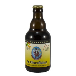 Ne Flierefluiter  Blond  33 cl   Fles