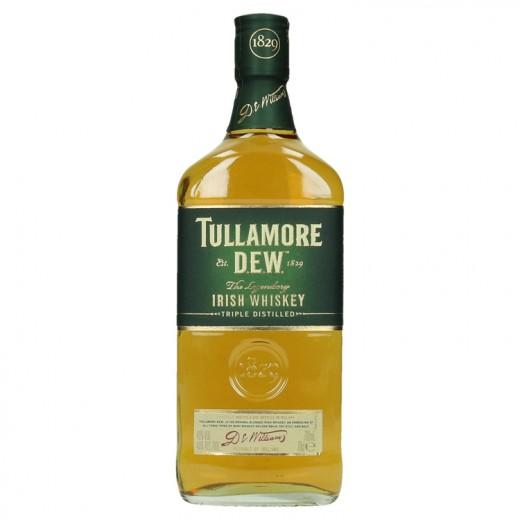 Tullamore Dew 40%  70 cl
