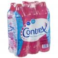 Contrex   Plat  1,5 liter  Pak  6 st