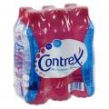 Contrex   Plat  50 cl  Pak  6 st