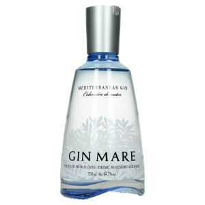 Gin Mare 42,7°  70 cl