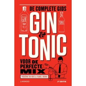 Boek De complete G&T gids