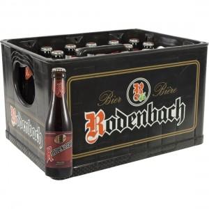 Rodenbach Rosso  25 cl  Bak 24 st