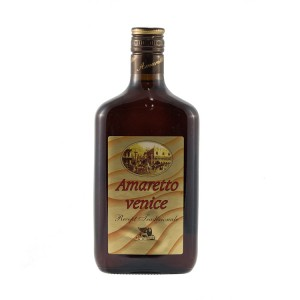 Amaretto Venice 18%  70 cl