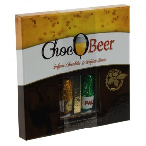 Chocobeer gift box  100 g