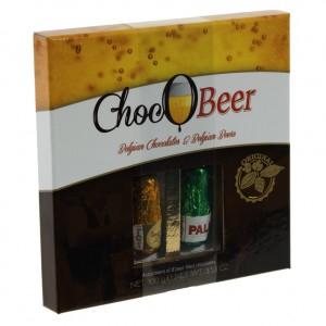 Chocobeer gift box  100 g