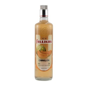 Filliers Fruit Jenever 20%  Meloen  70 cl