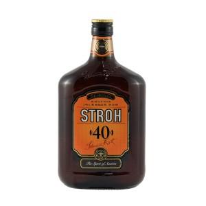 Stroh Original 40%  70 cl   Fles