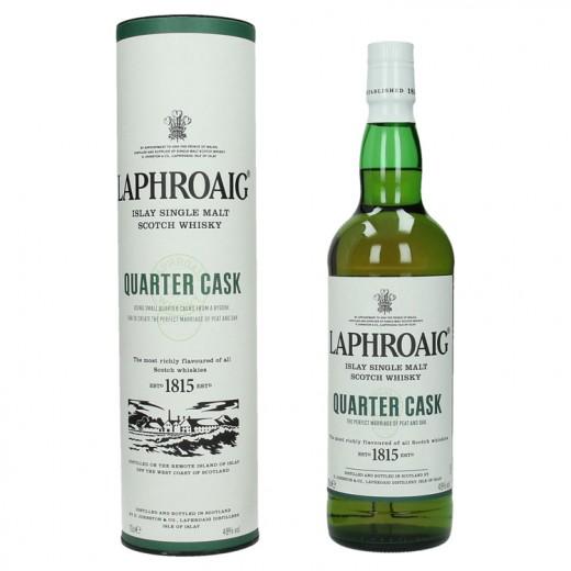 Laphroaig Quarter Cask 48%  70 cl