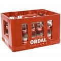 Ordal water  Bruis  20 cl  Bak 24 st