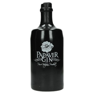 Papaver Gin 40°  70 cl