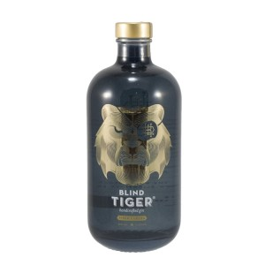 Blind Tiger Piper Cubeba Gin 47°  50 cl