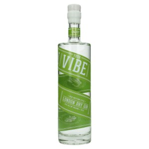Vibe Gin 43°  70 cl