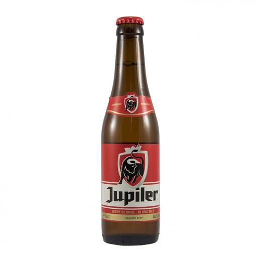Jupiler  33 cl   Fles