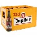 Jupiler  33 cl  Bak 24 st