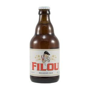 Filou  Blond  33 cl   Fles