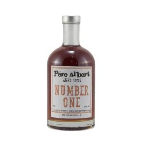 Pere Albert Numer One 36%  70 cl