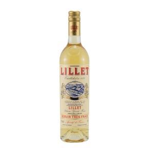 Lillet Blanc 17%  75 cl