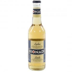 Bionade  Lychee  33 cl   Fles