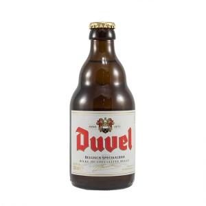 Duvel  Blond  33 cl   Fles