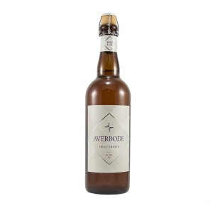 Averbode  Blond  75 cl   Fles