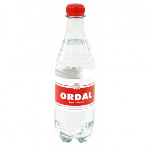 Ordal Water PET  Bruis  50 cl   Fles