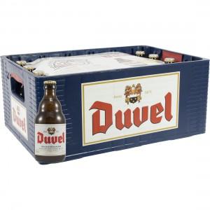 Duvel  Blond  33 cl  Bak 24 st