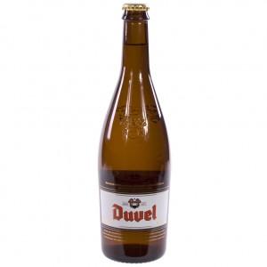 Duvel  Blond  75 cl   Fles
