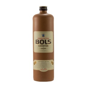Bols Zeer Oude Graanjenever 35°  1 liter
