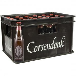 Corsendonk  Rood  33 cl  Bak 24 st