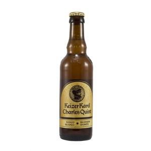 Keizer Karel  Blond  33 cl   Fles