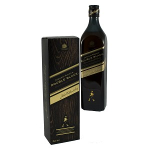Johnnie Walker Double Black  70 cl
