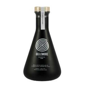 Gillemore Magical Gin 46°  50 cl