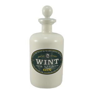 Wint & Lila Gin 40°  70 cl