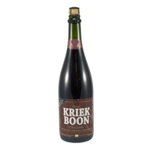 Boon kriek  Oude  Kriek  75 cl