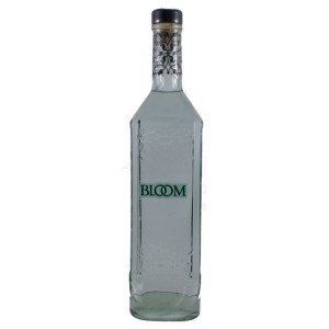Bloom London Dry Gin 40°  70 cl